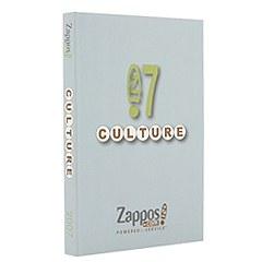 Zappos 2007 Culture Book