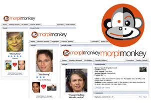 MorphMonkey